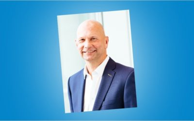 """Achieving goals with Jörg Hellwig (CDO, LANXESS): """"We need stories that act as eye openers"""""""