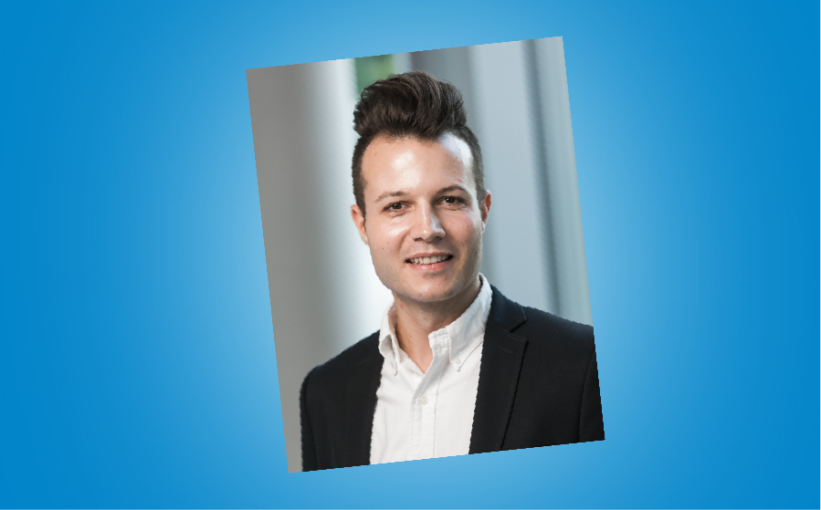 """Achieving goals with Martin Stork (Head of Workforce Enablement, BASF SE): """"Your full conviction can move mountains"""""""
