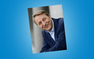 """Achieving goals with Walter Gunz (Co-Founder, MediaMarkt): """"You have to love what you're doing"""""""